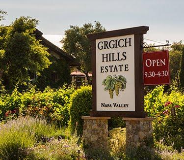 Grgich Wine Estates