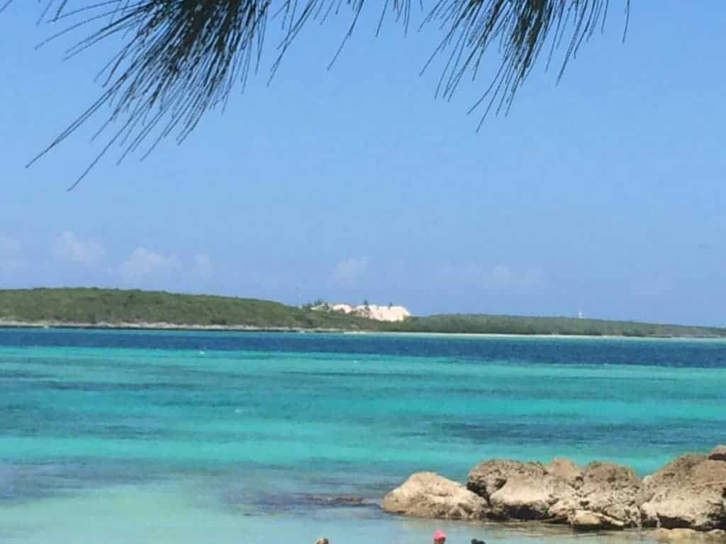 contentment, cheap caribbean vacations