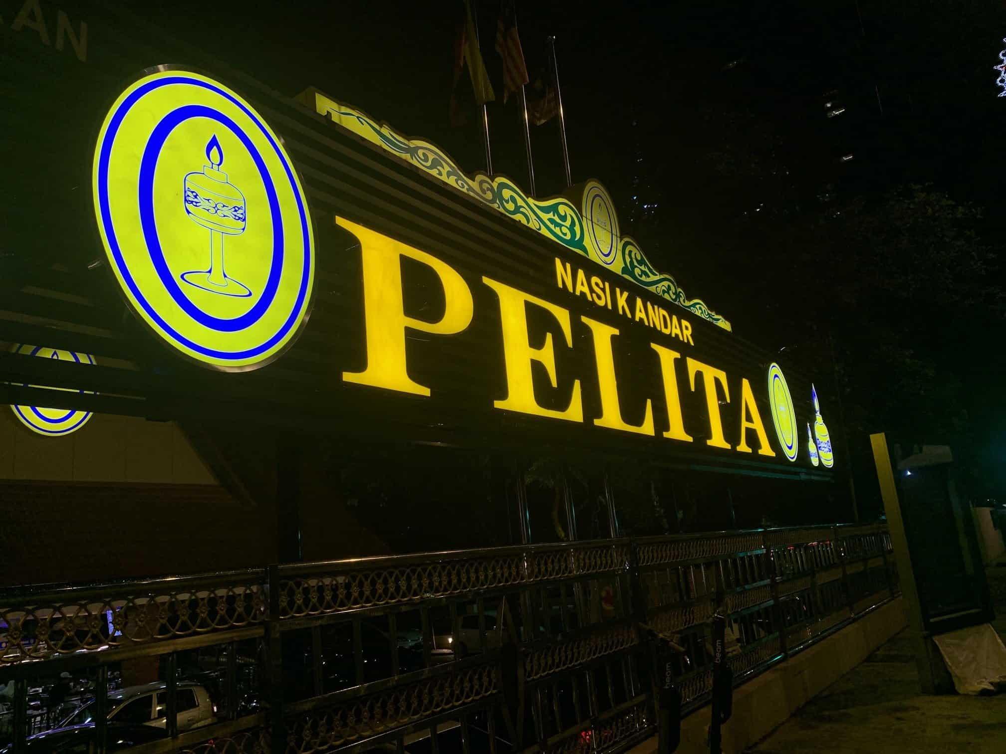 Pelita Nasi Kandar-a local favorite