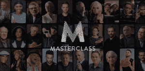 masterclass giveaway