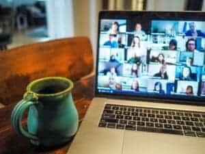 hosting online conferences