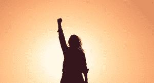 women in power